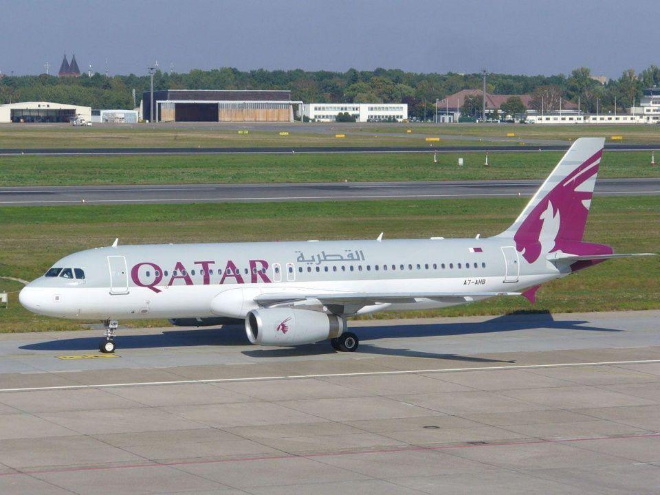 Qatar Airways attendants injured in 'turbulence'