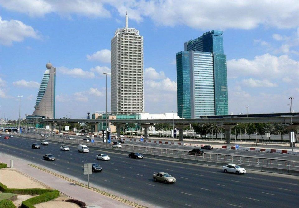 Dubai Financial Market to build new HQ in Business Bay