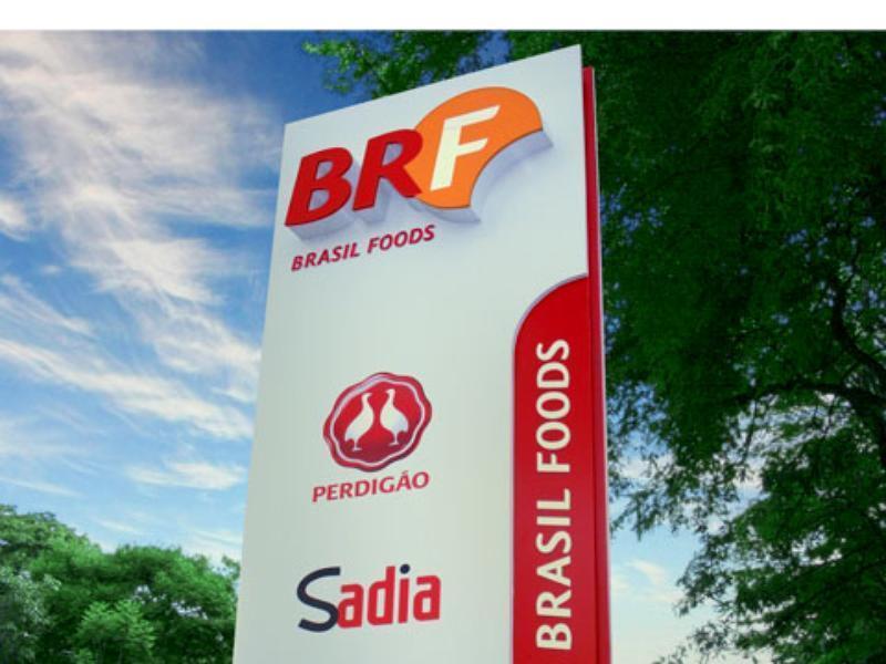 Brazilian food giant BRF in talks to produce chicken in Saudi Arabia