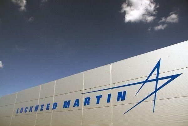 Former US Navy SEAL takes helm at Lockheed Martin Middle East