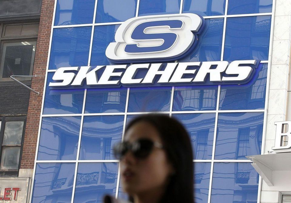 Skechers to invest $30m opening 142 new stores in GCC