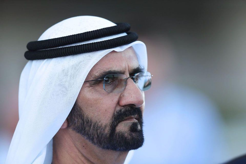 Gov'ts must adopt to rapid changes in the Arab world, says Dubai ruler
