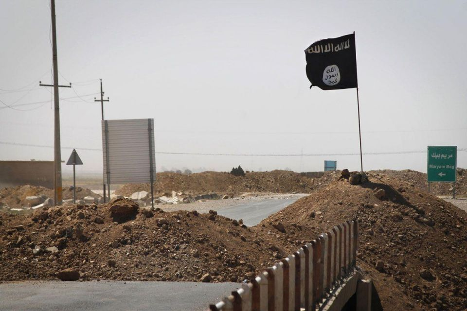 ISIL beheads four men for blasphemy in Syria