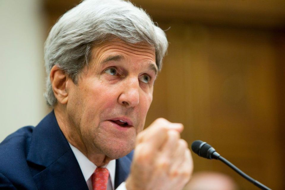 Washington undecided on UN resolution for Palestinian state