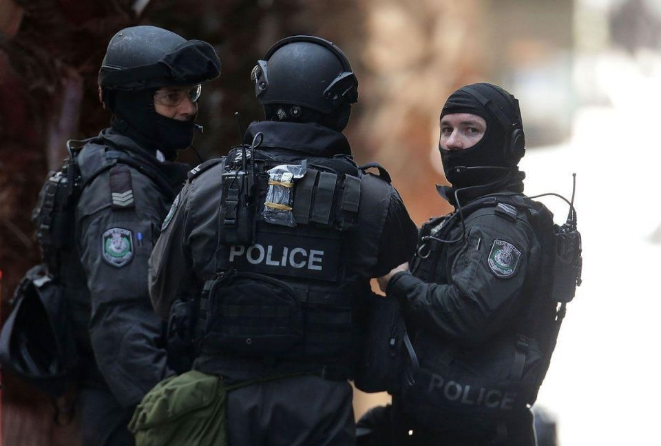 Iranian gunman, two others killed as Sydney hostage siege ends