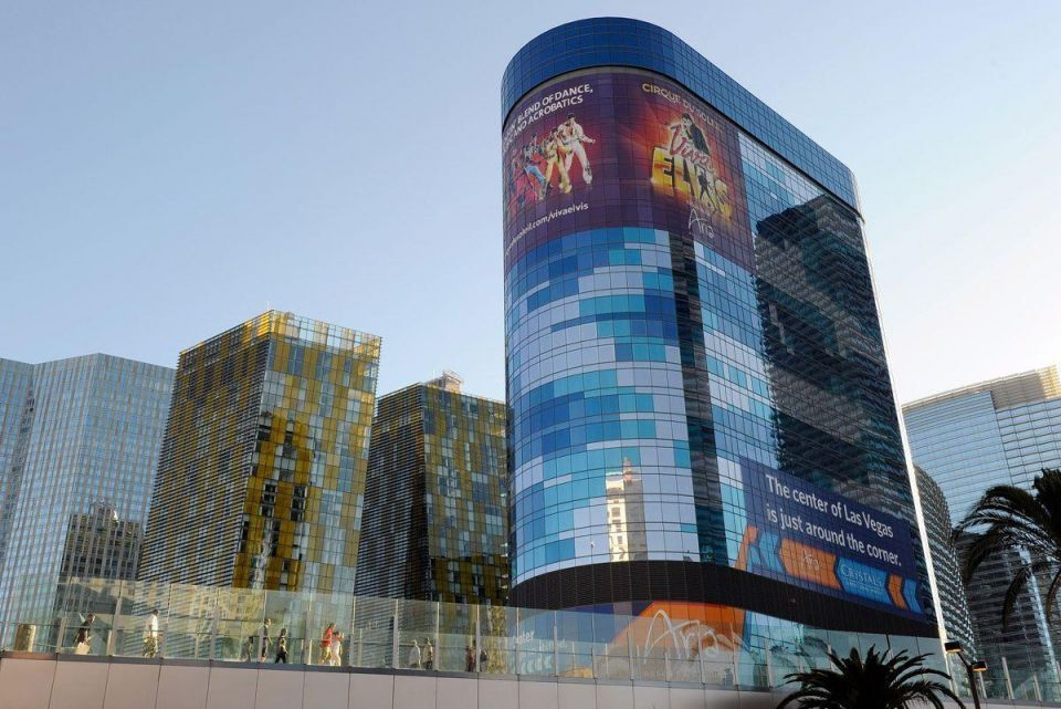 Dubai-owned Las Vegas casino settles $500m lawsuit over defective tower