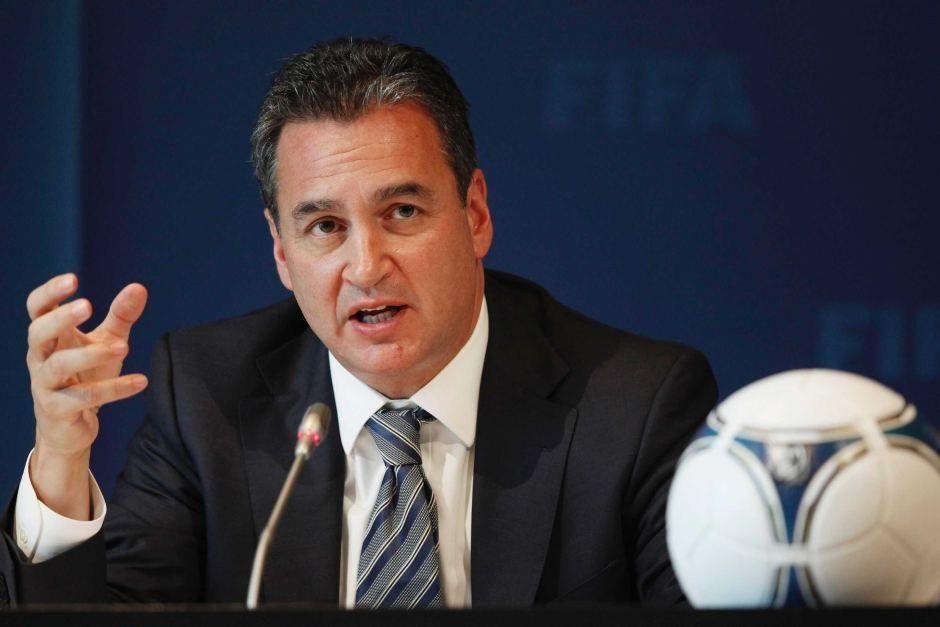 FIFA investigator Garcia quits over handling of Qatar 2022 report