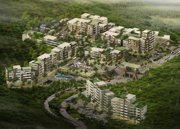 Nakheel said to plan restart of delayed $550m Vietnam project