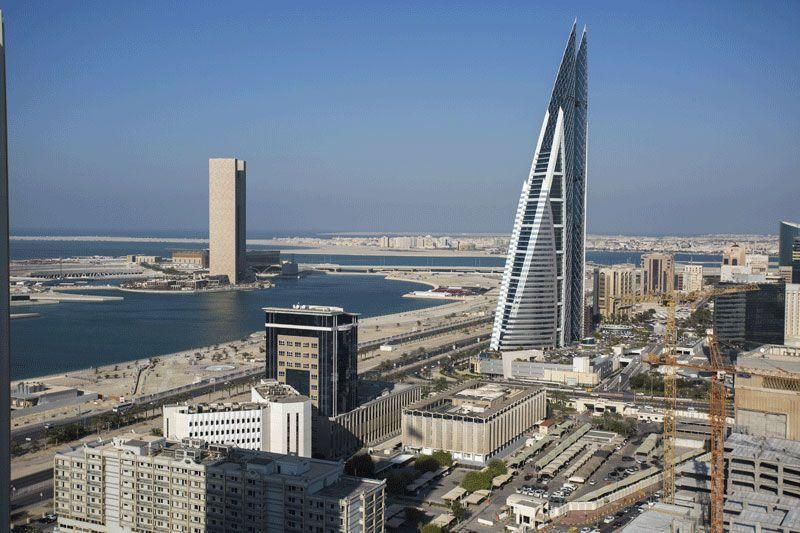 Bahrain looks to Belfast for conflict resolution