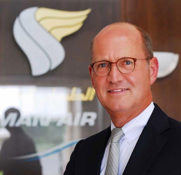 Oman Air will achieve profitability in 2017, says CEO