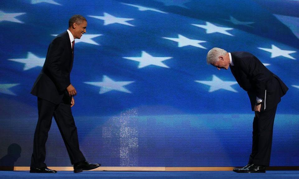 In profile: Barack Obama