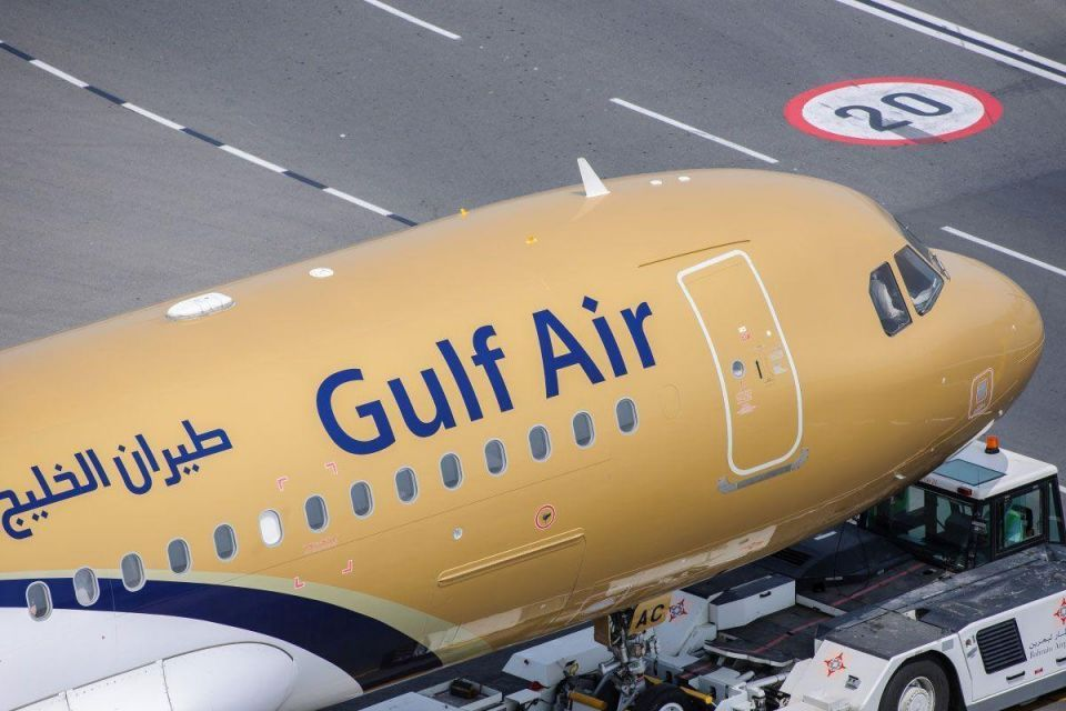 Bahrain's Gulf Air to suspend flights to Yemeni capital