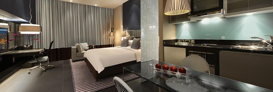 UAE's Rotana makes Jordan debut with hotel apartments