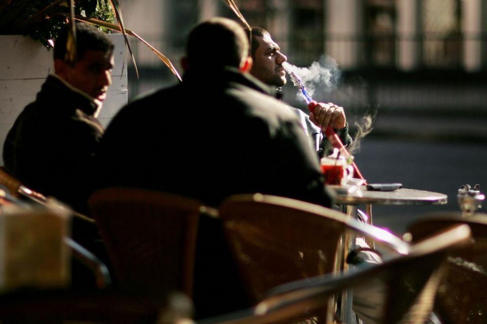 Shisha ban hits revenues at Qatar restaurants