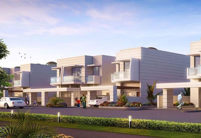 Dubai's Danube awards 171-villa deal to United Engineering