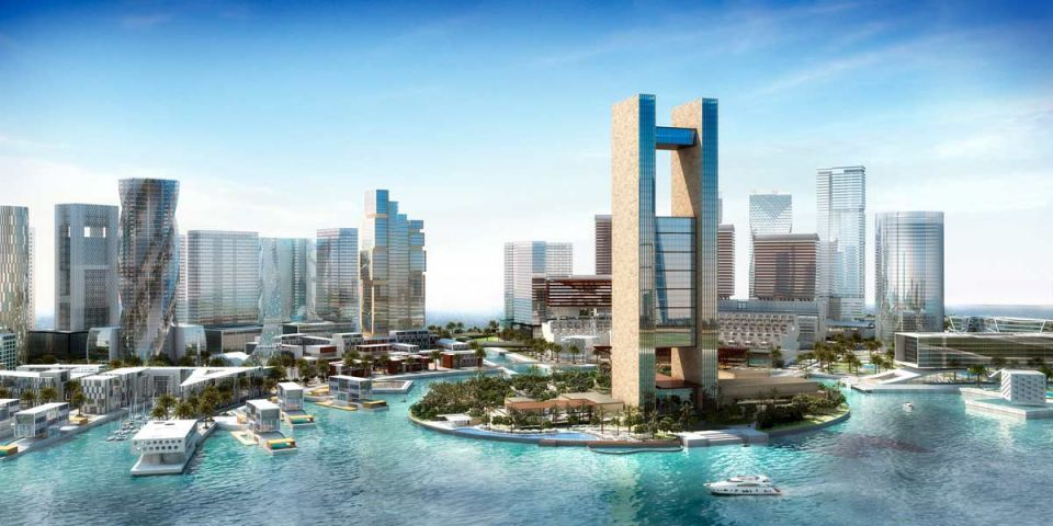 Four Seasons Bahrain workers said to be in wages dispute