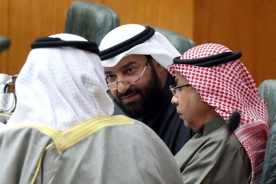 Kuwait set to base 2015 budget on $40-45 oil