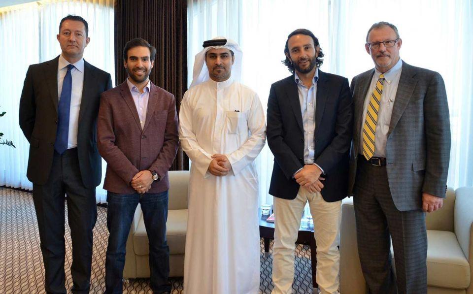 Dubai FDI and AstroLabs partner to enhance start-up investing