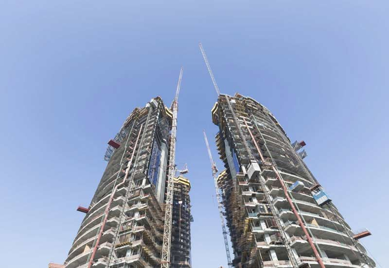Damac Towers by Paramount scheduled for Q4 2016