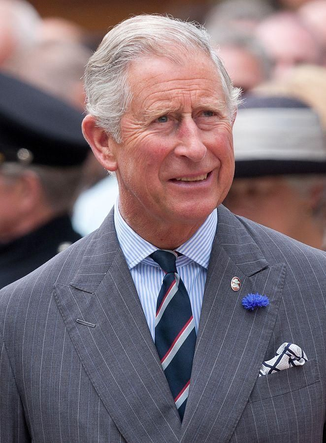Climate change caused the Syrian war, says Prince Charles