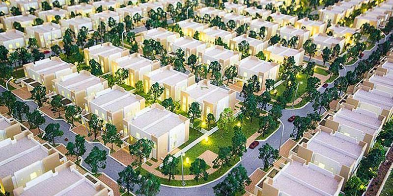 New luxury $816m Meydan project set for Q4 2017 handover
