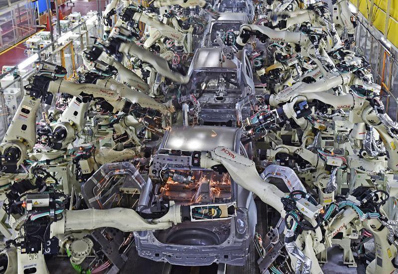 Oman set for robotic valet service, UAE is next