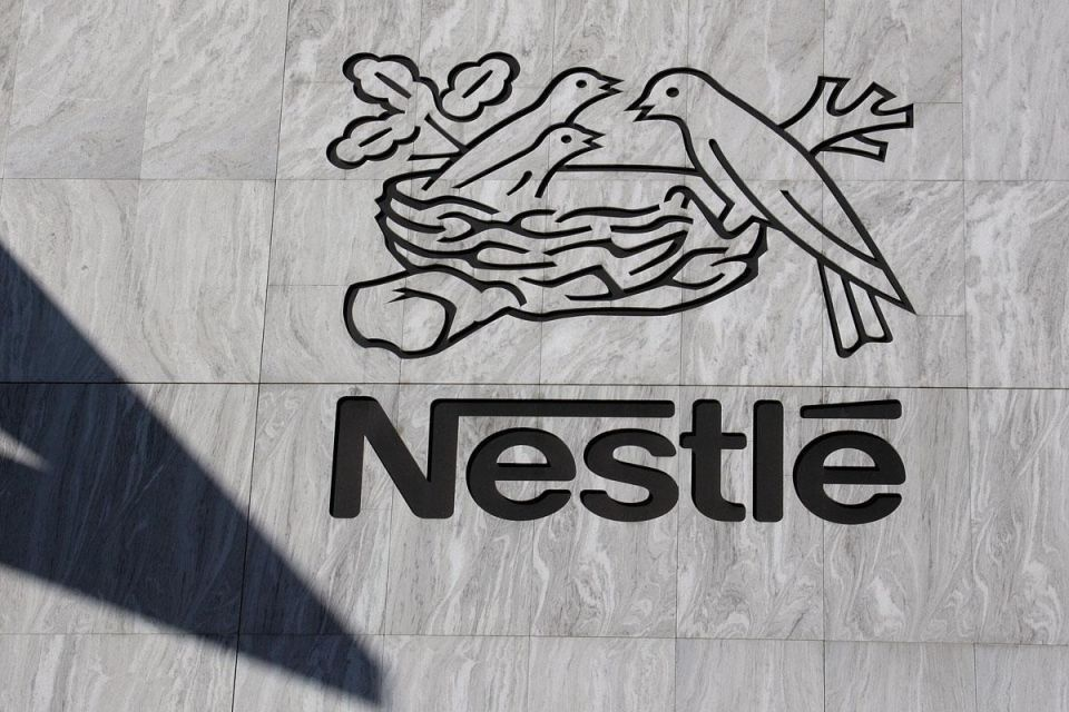 Nestle plans to invest $138m in Egypt in next few years