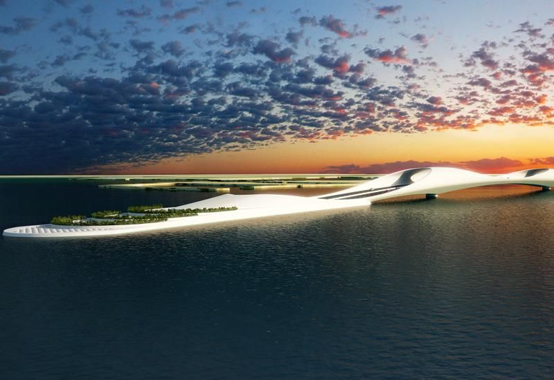 Qatar delays Sharq crossing project until after 2022 World Cup