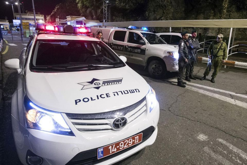 Palestinian stabs up to 10 people on Tel Aviv commuter bus