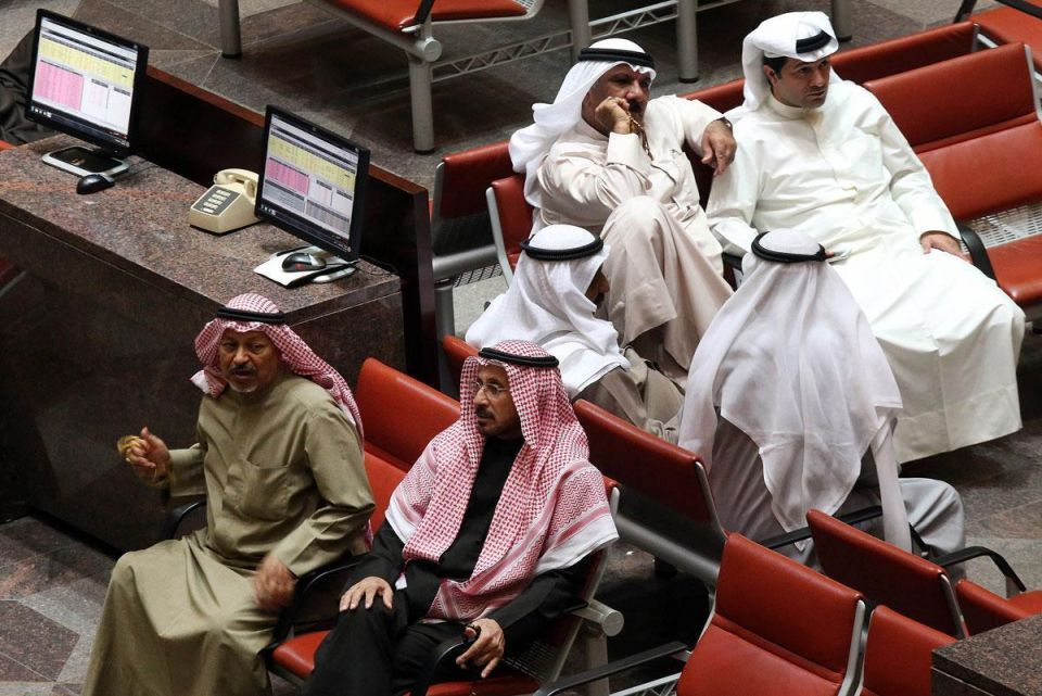 Stock markets: Gulf bourses neutral to negative after oil's slide