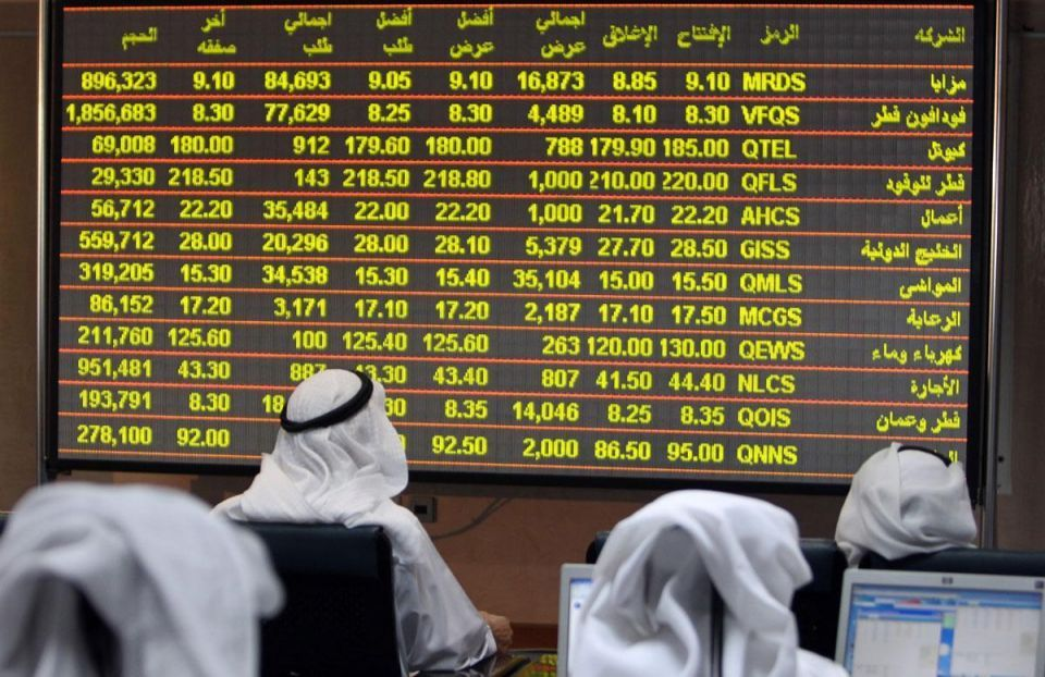 Gulf bourses rise after Russia raises oil output issue