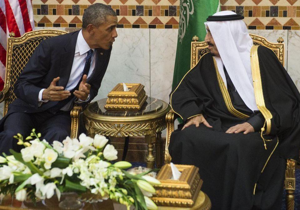 President Obama to visit Saudi Arabia in April