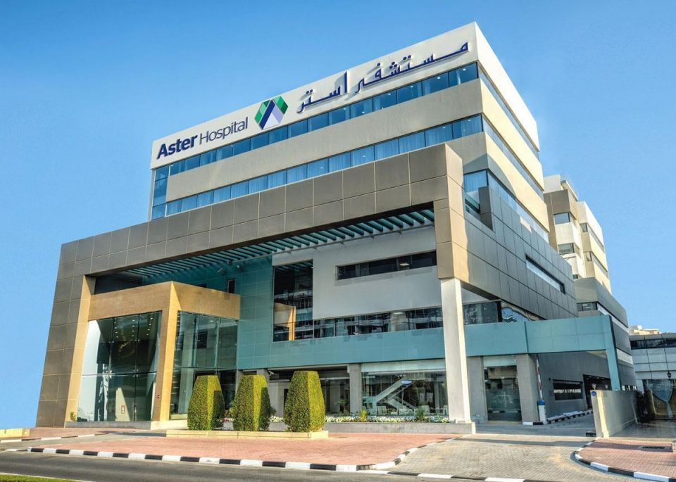 UAE's Aster DM Healthcare looks to change terms of loan: sources