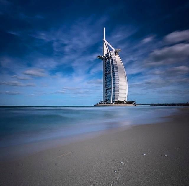 UK show to go behind scenes at Burj Al Arab