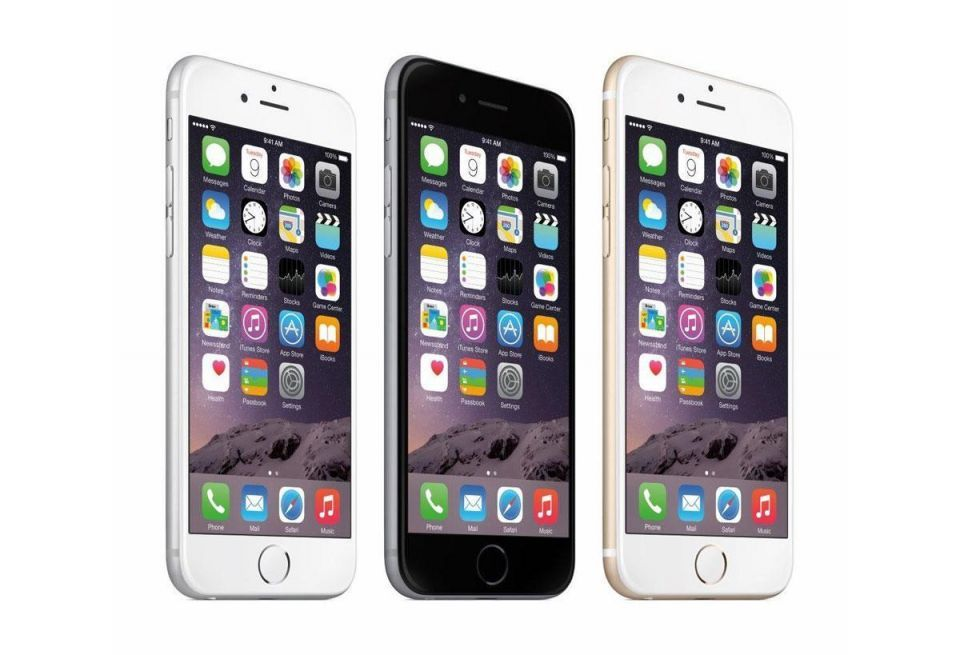 Apple records largest profit in corporate history on back of strong iPhone sales