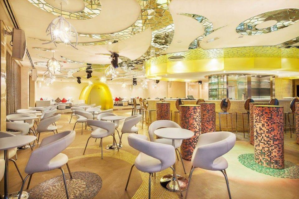 First View: New tapas bar set to open in Dubai's JLT