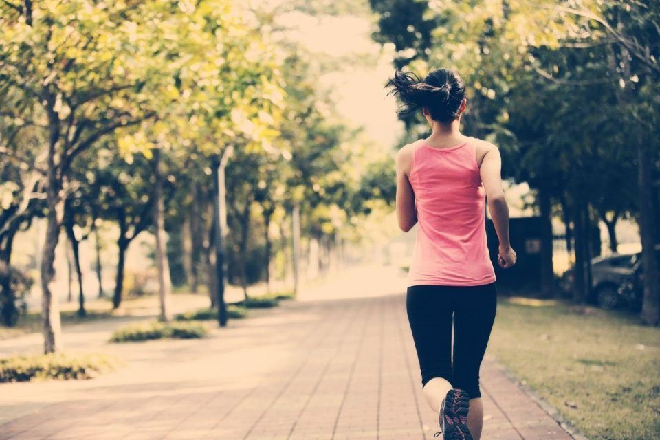 Lack of exercise puts 1.4 billion at risk of disease, says WHO