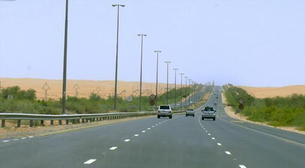 Australian family of five die in Abu Dhabi crash