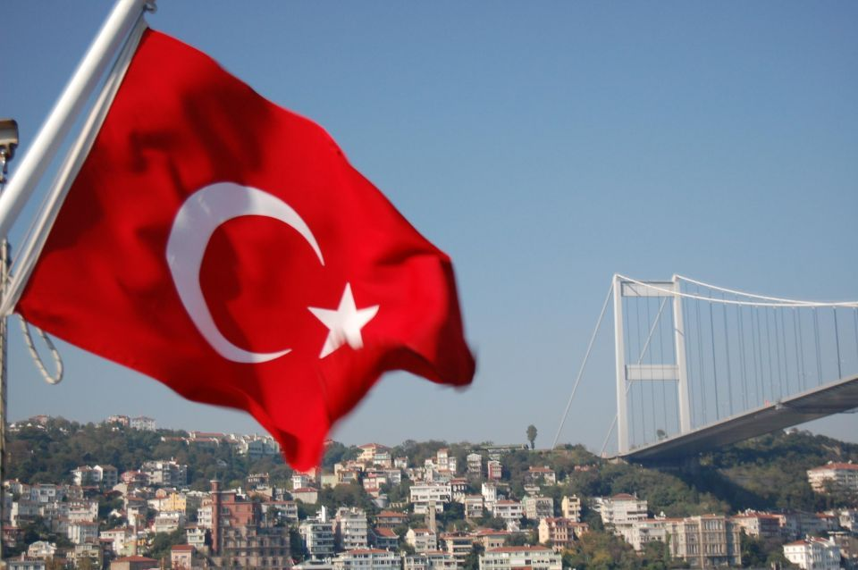 Turkey says Austrian accusation of Armenian genocide damages ties permanently