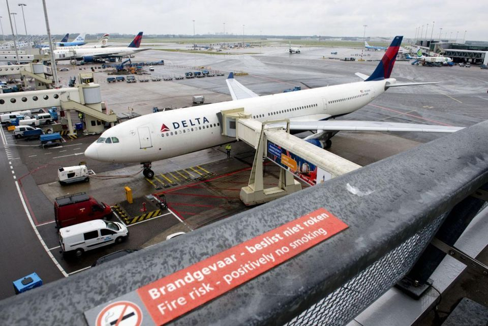Delta Airlines in Muslim harassment row