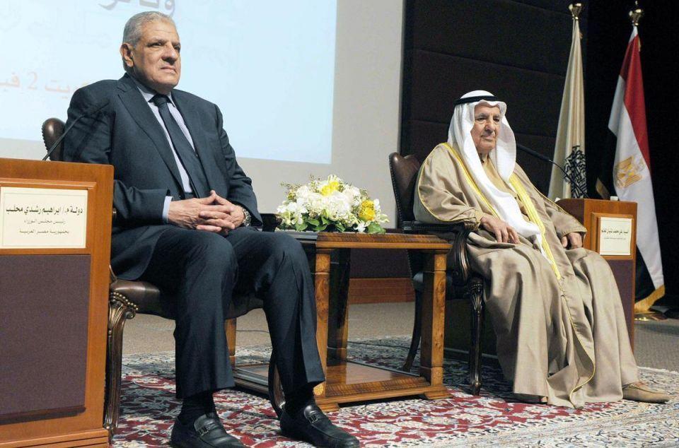 A busy week in Kuwait City