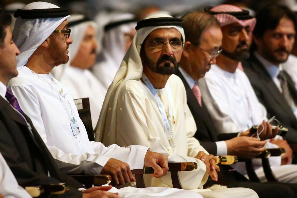 Sheikh Mohammed hits out against 'extreme fatwas'