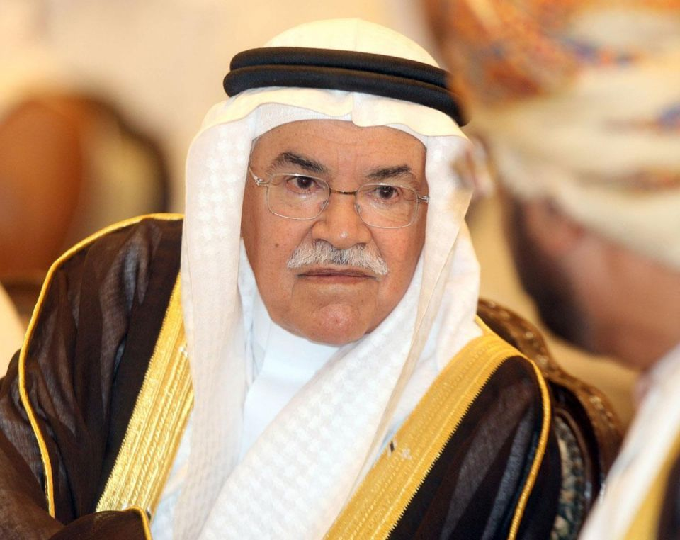 Saudi's Naimi says optimistic about future, but will take time to stabilise oil market