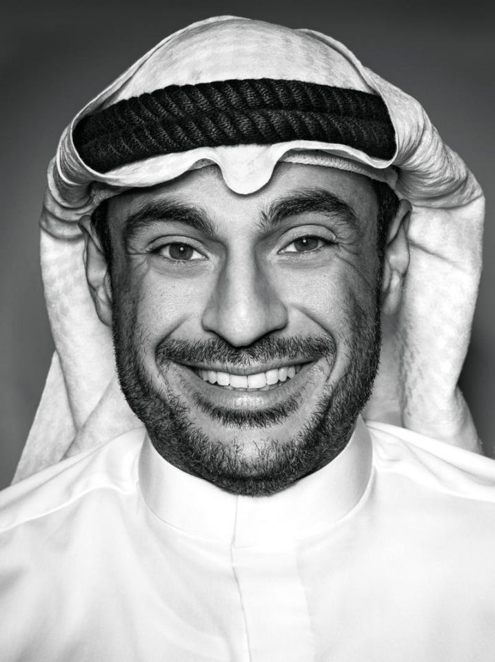 Omar K. Alghanim, CEO of Alghanim Industries and chairman of Gulf Bank: 2016 is a year of hope