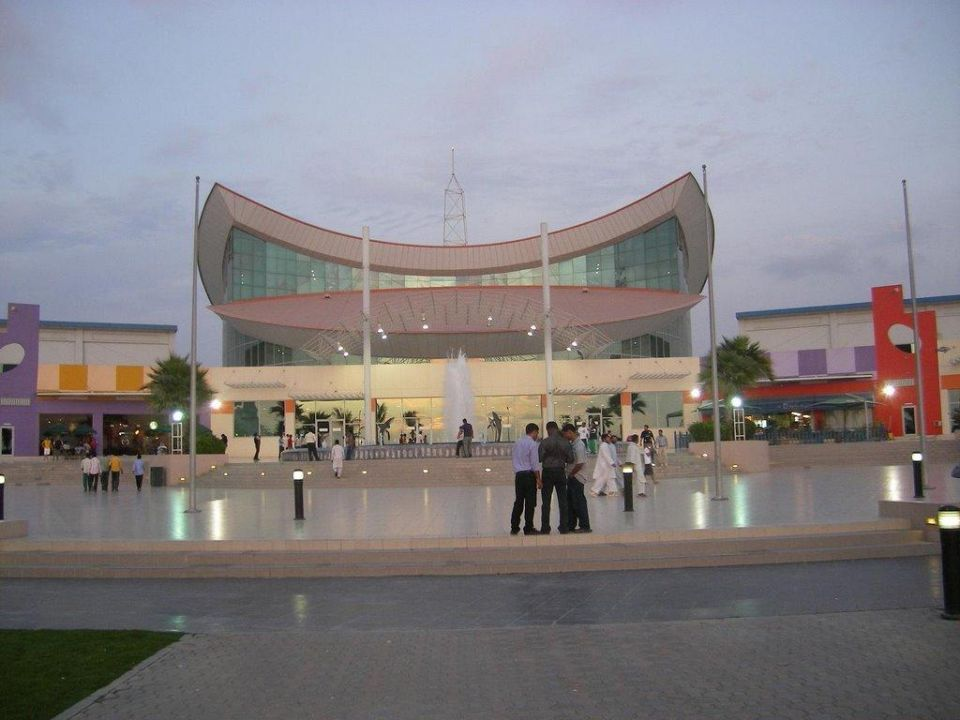 $106m RAK shopping mall extension to open soon