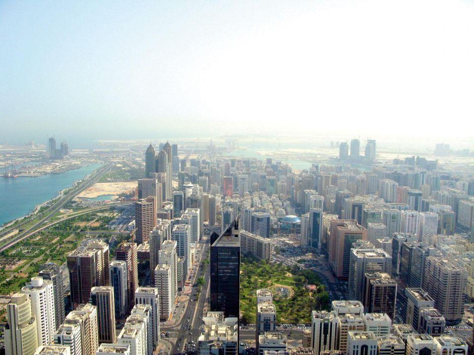 Luxury home sales set to drive 'buoyant' Abu Dhabi in 2015