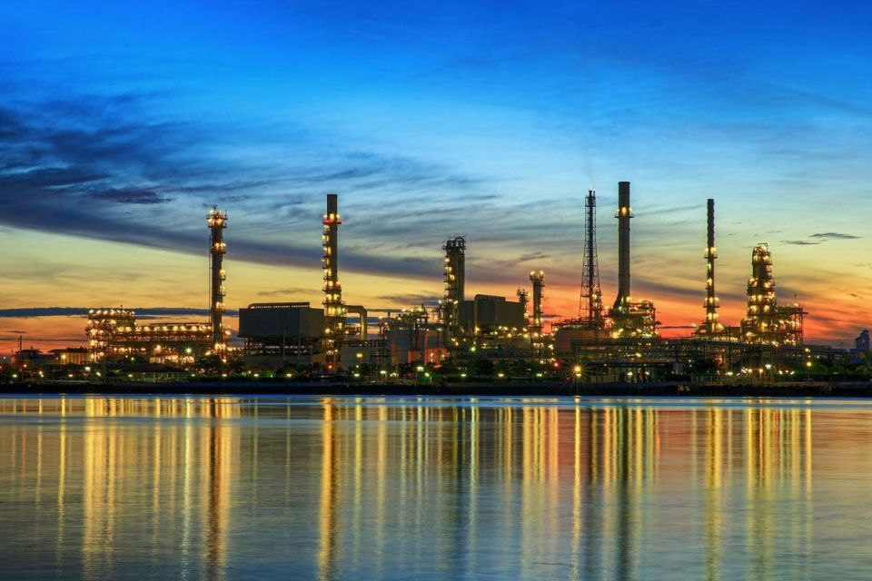 Bahrain refinery expansion to cost $5bn, online by 2019