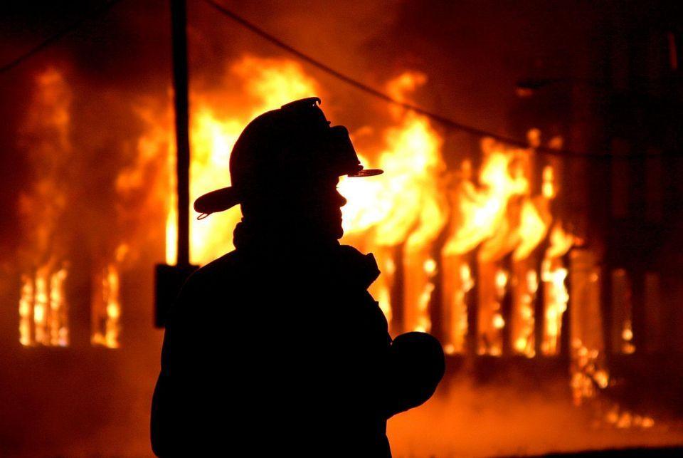 Eight Emiratis killed in house fire in Abu Dhabi