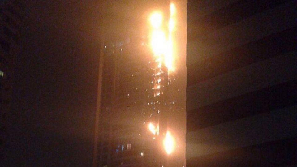 Dubai developer offers free housing to victims of Torch blaze