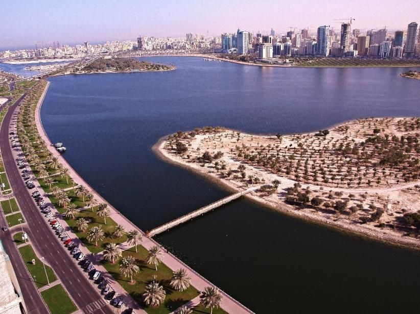 Sharjah residential rents stagnate, fall 1.6% over past year